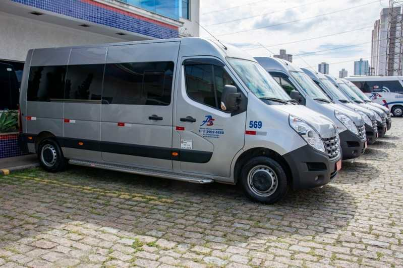Locação de Van Executiva para Eventos Juquitiba - Locação de Van Executiva de Luxo