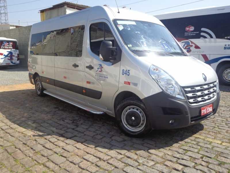 Locações de Van Executiva de Luxo Parque do Carmo - Locação de Vans Executivas de Luxo