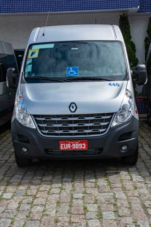 Serviço de Locação de Van Executiva Aluguel Vila Dila - Locação de Van Executiva para Viagem