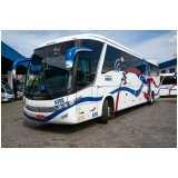 locações de ônibus para viagem Vila Maria
