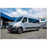transportes executivo vans Aricanduva